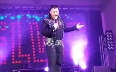 The Sound Of Presley  4