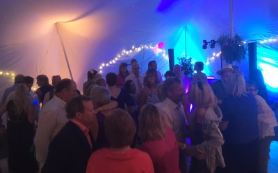 Wedding Reception - Tintinhull, Somerset
