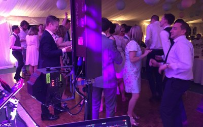 Wedding Reception - Salisbury, Wiltshire