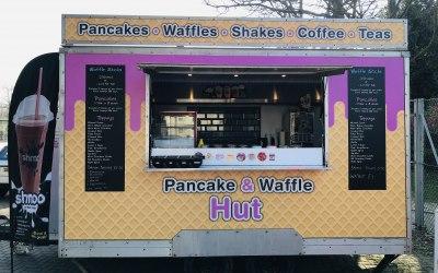 Pancake and Waffle Hut  2