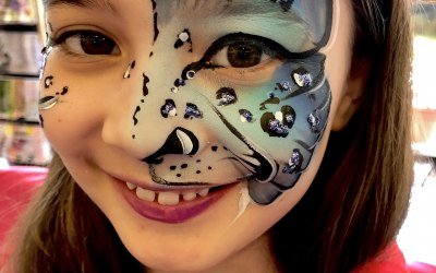 Face It Face Painting & Body Art 4