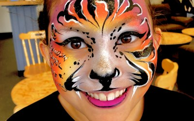 Face It Face Painting & Body Art 2