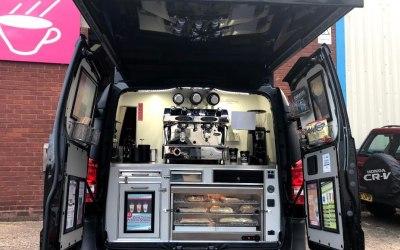 Really Awesome Coffee Twickenham 5