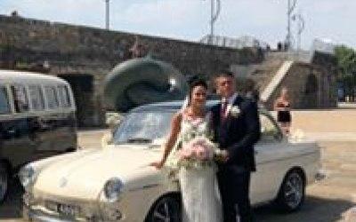 Splitty Wedding Hire 3