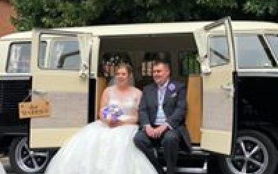 Splitty Wedding Hire 2