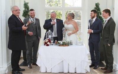The Wedding Guy 8