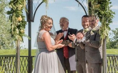 The Wedding Guy 6