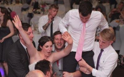 The Wedding Guy 9