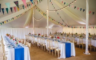 Sussex Marquees 3