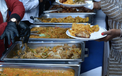 DOLPHIN CARIBBEAN CATERING 2