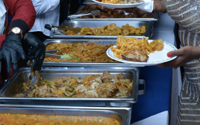 DOLPHIN CARIBBEAN CATERING 5