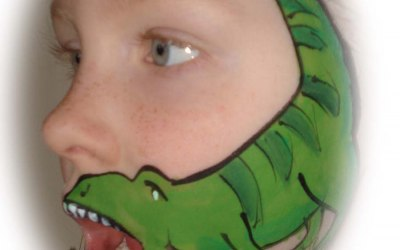 Caroles Crazy Faces 7