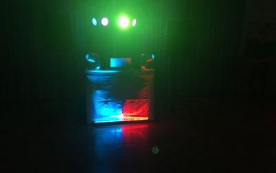 Illuminate Sound and Lighting 5
