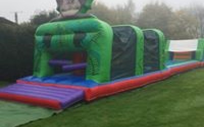 Boing Bouncy Castles 5