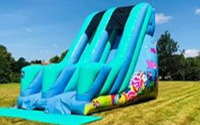 Boing Bouncy Castles 2