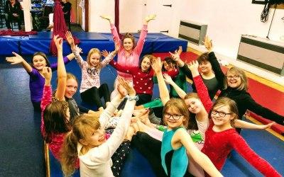 Greentop Community Circus Centre 5