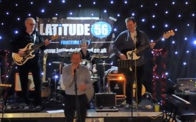 Latitude 56 5