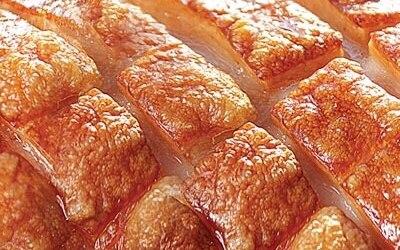 Tubby hog roasts