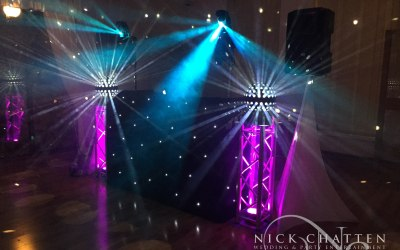Nick Chatten Wedding & Party Ents. 7