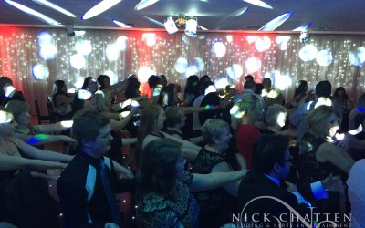 Nick Chatten Wedding & Party Ents. 8
