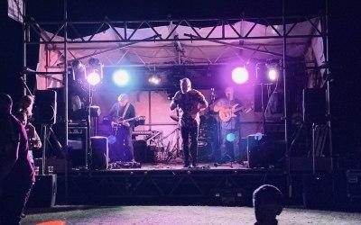 Festival @ Kersley Social Club, Bolton 2019