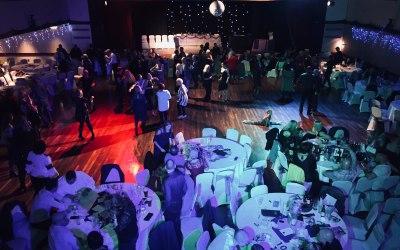 Charity Dance Event @ Longfield Suit, Prestwich