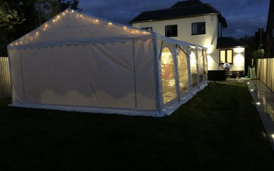 Jaydas Marquees  4
