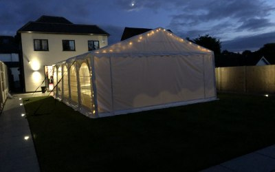 Jaydas Marquees  6