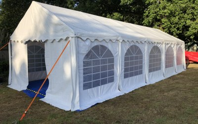 Jaydas Marquees  8
