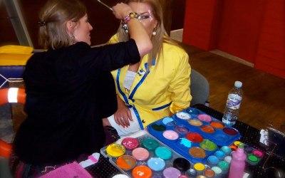 MG Face Painting Margo Gabryelska 6