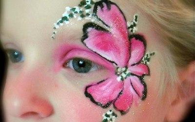MG Face Painting Margo Gabryelska 9