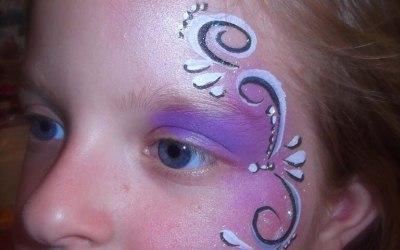 MG Face Painting Margo Gabryelska 5