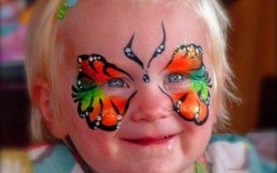 MG Face Painting Margo Gabryelska 7