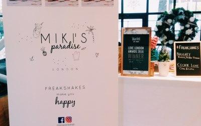 Miki's Paradise 7