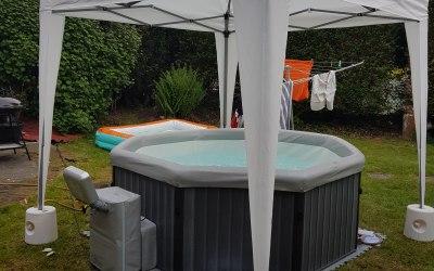 Hot Tub Hire Cymru 2