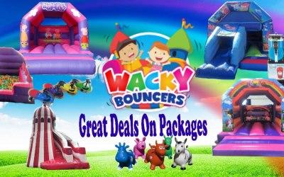 Wacky Bouncers 3