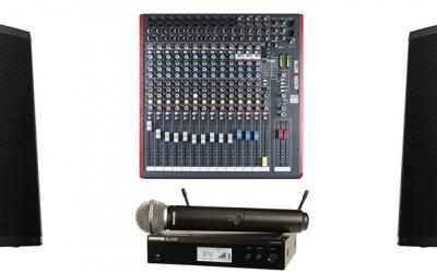 PAPA Sound 2