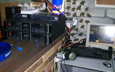 PAPA Sound 5