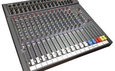 PAPA Sound 6