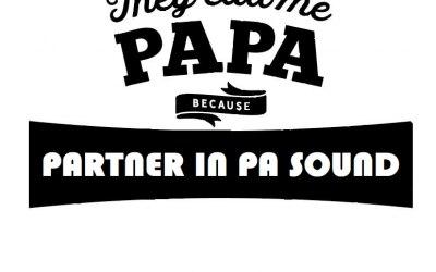 PAPA Sound 1