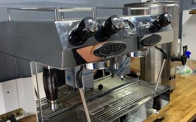 The Pony Espresso Coffee 2