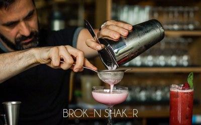 Broken Shaker 1