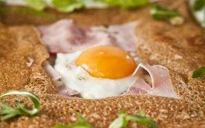 MasterCrepes original galettes for your parties