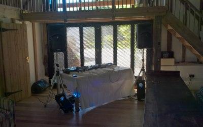 Démos Sound Video Light 1