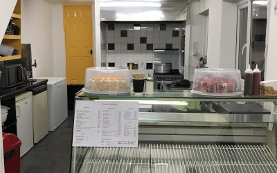 Paula's Gou Kitchen  4