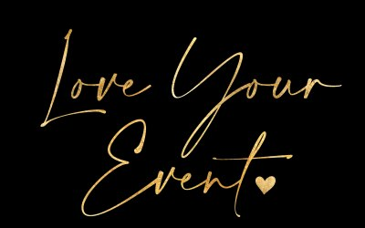 Love Your Event