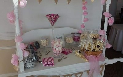 Our Sweet Cart wedding Ready