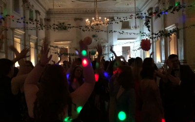 All Tomorrow's Parties Mobile Disco 7