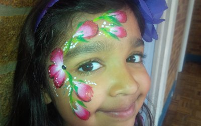 Artistic Creations by Moore Funny Faces 1