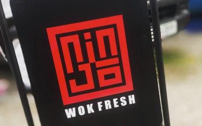 Wok Fresh Flavours